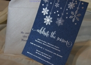 holiday-party-invitation-foil-silver