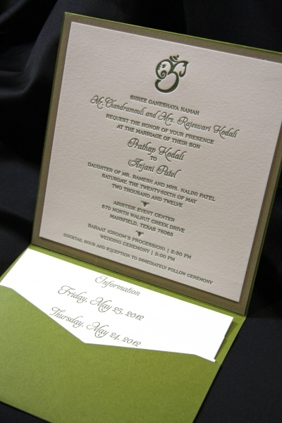 kodali-wedding-invitation-itinerary-letterpress