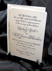 lindsay-mark-letterpress-calligraphy-wedding-invitation